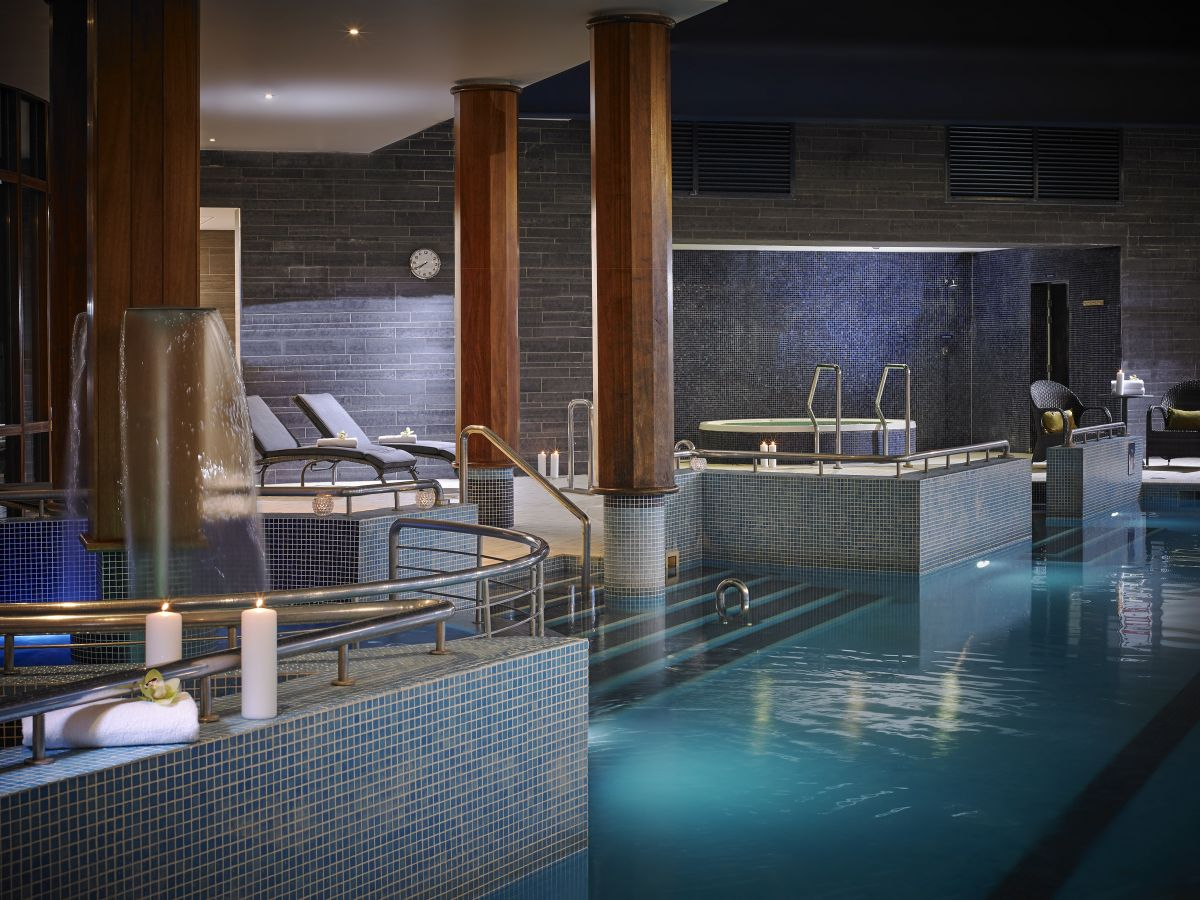 Family attractions castleknock hotel family hotel dublin - Hotels with swimming pools in dublin ...