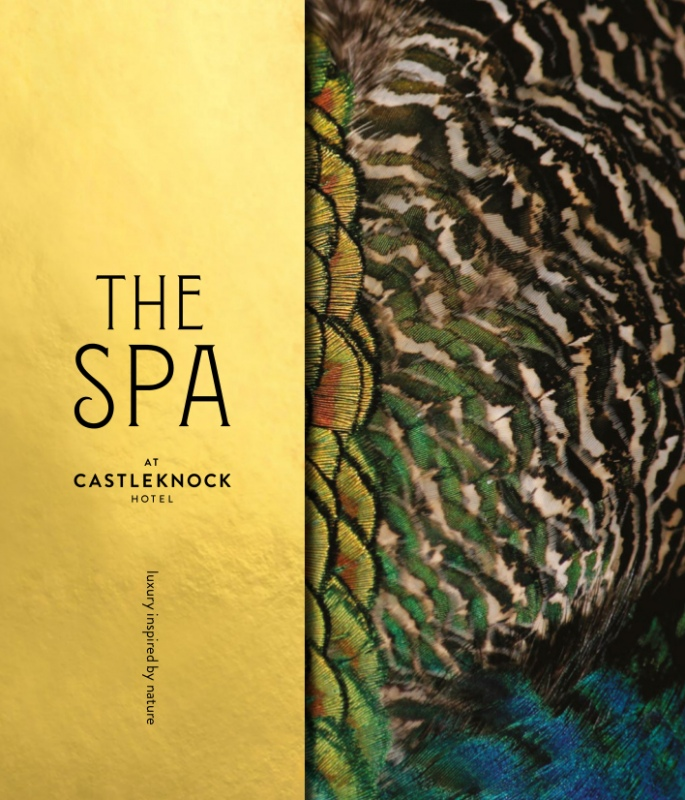 The Spa Brochure Price List