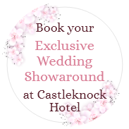 Weddings at Castleknock