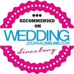 wedding joural logo